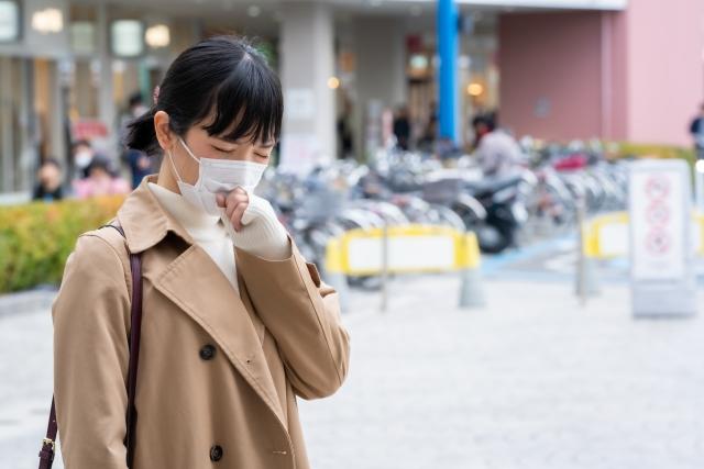 風邪と抗生物質(抗生剤)について